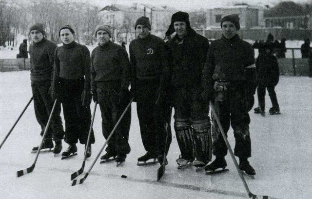 dynamo_tula_hockey_1949-50